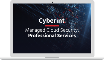 CyberInt Managed Cloud Security Services